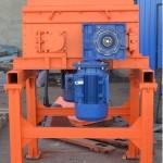 ДВГ 2 500 с мотор-редуктором 3