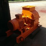 МПС 300 Л1  молотковая дробилка(4)