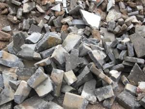Дробилки для бетона