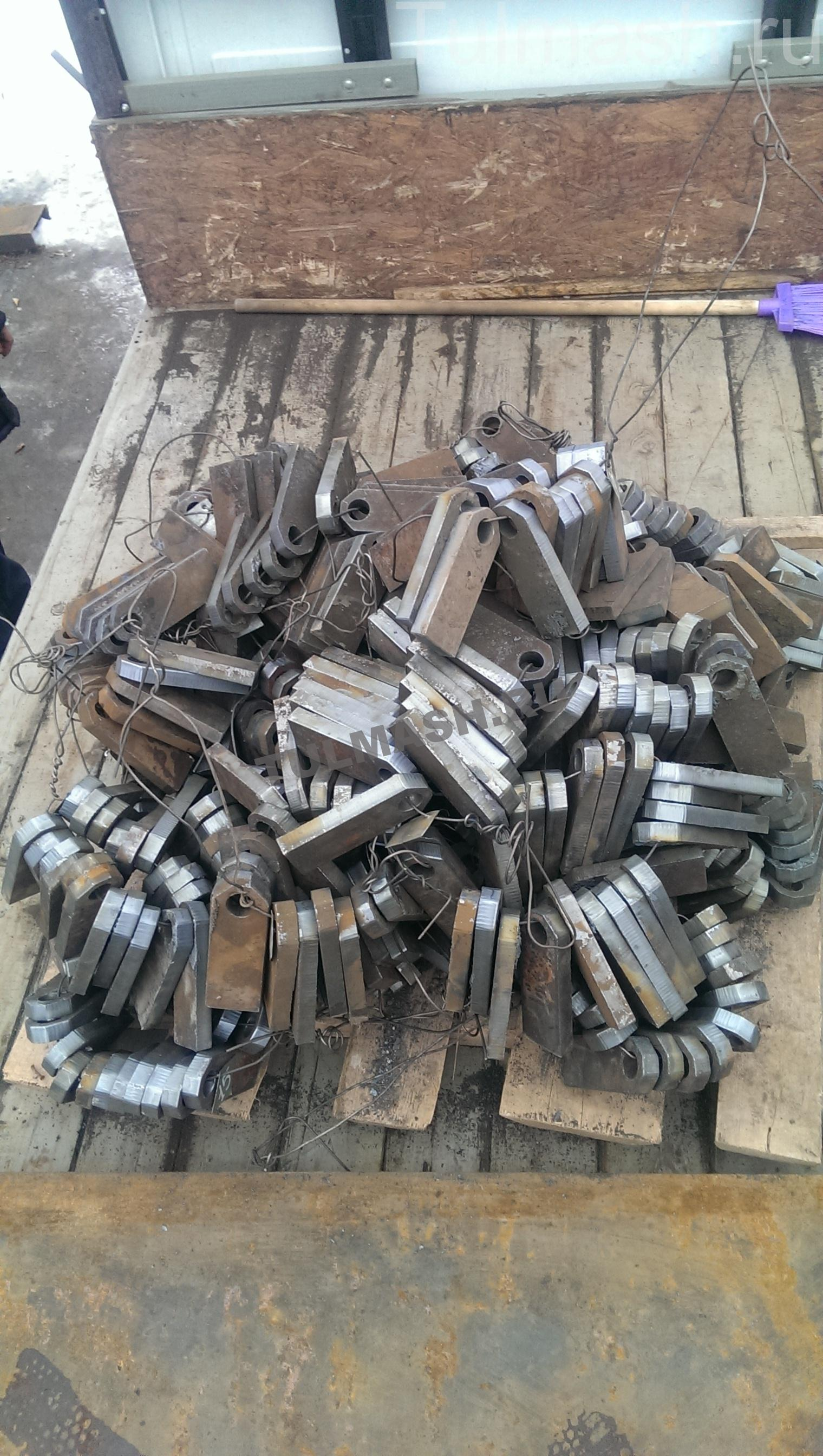 Ремонт дробильного оборудования в Пенза спиральный классификатор в Киселёвск