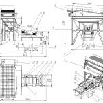 Агрегат сортировки АС-30