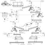 65-141_Дробильно-сортировочный комплекс по переработке известняка, мрамора и доломита
