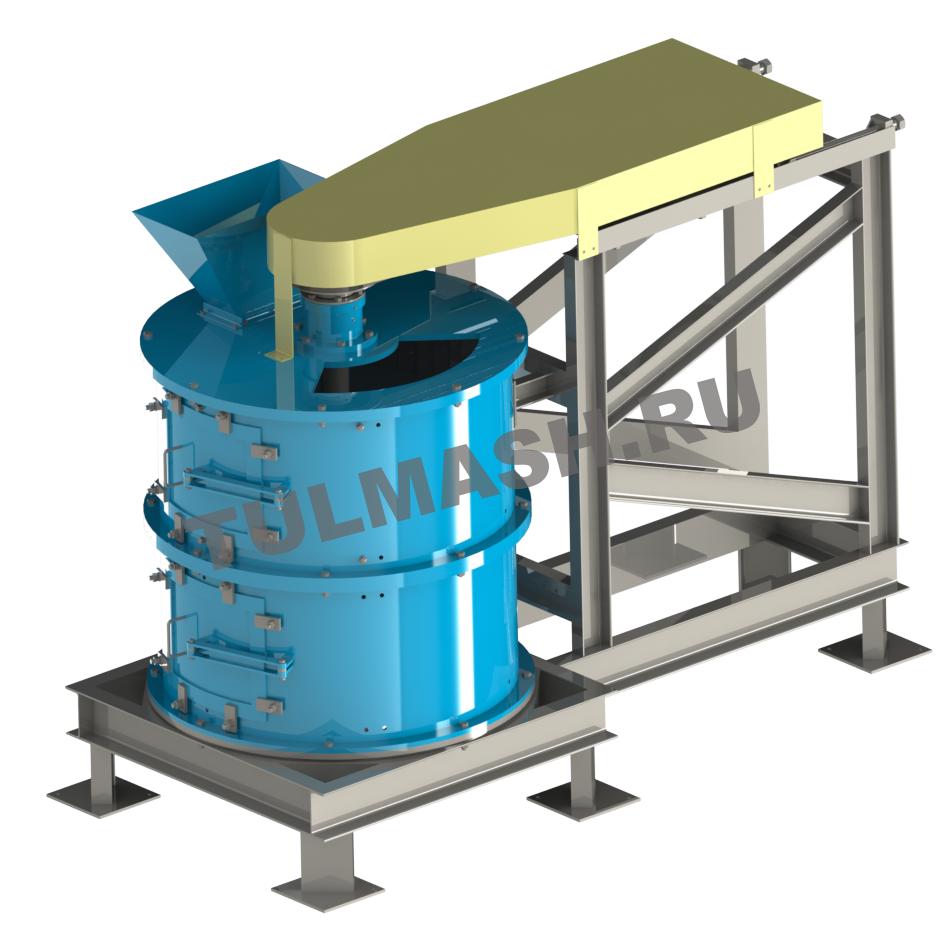 Измельчение оборудование в аренду дробилка для вторичного бетона
