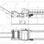 Дробильный комплекс Щепа-2