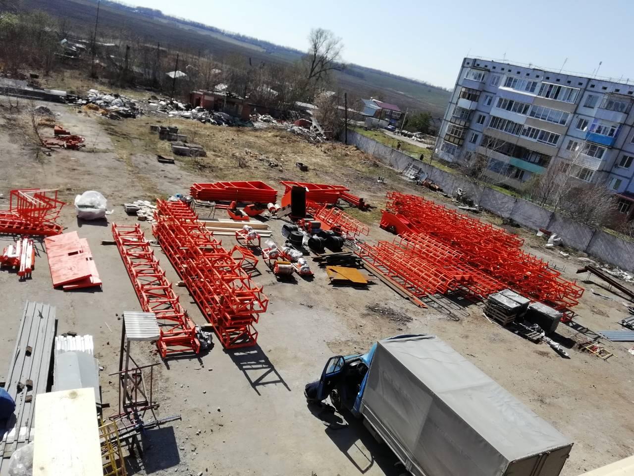 Конвейерные системы от «Тульских Машин» доставлены на Урал