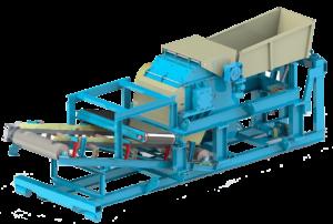 Оборудование для переработки древесины «Щепа-1»