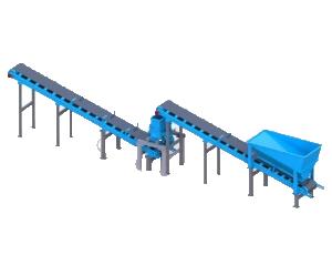 ДВЗ-2М с оборудованием