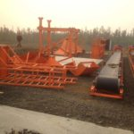 Дробильно-сортировочная установка ДСУ-90