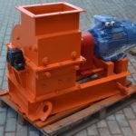 Молотковая дробилка МПС-300Л