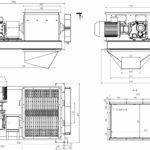 Роторно-дисковый измельчитель РДШ 2/620