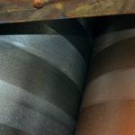 Дробилка с рифлёными валками ДВР 2/800