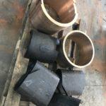 Втулки бронзовые для конусной дробилки