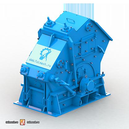 Роторная дробилка СМД 85А