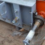 Магнитный сепаратор с автоматической очисткой МПАФ
