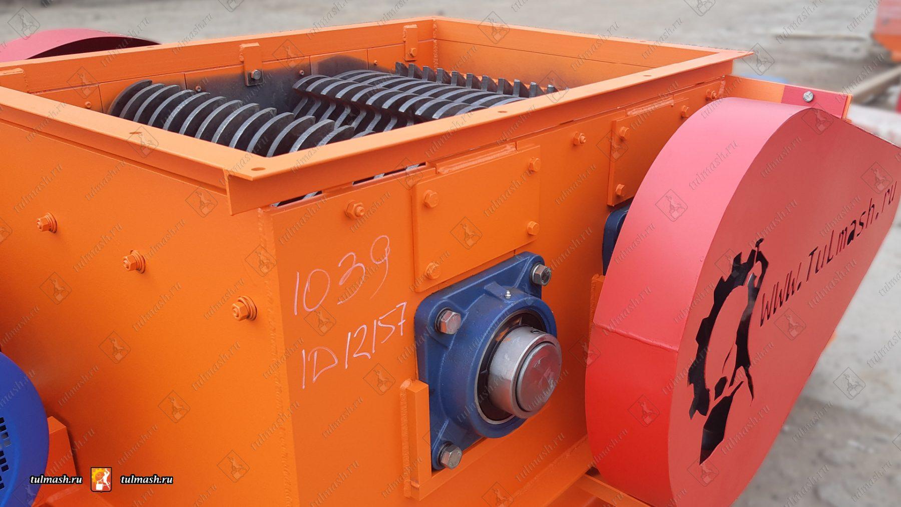 Роторно-дисковый измельчитель РДИ-2/620